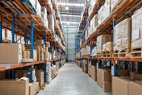 Three Tips for Planning a Warehouse Move