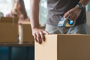 Hiring Movers: What It Means for Your Corporate Relocation