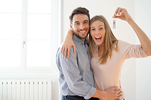 3 Things to Consider Before You Move into Your First Home