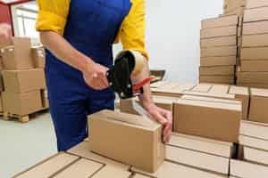 Residential Moving Preparations