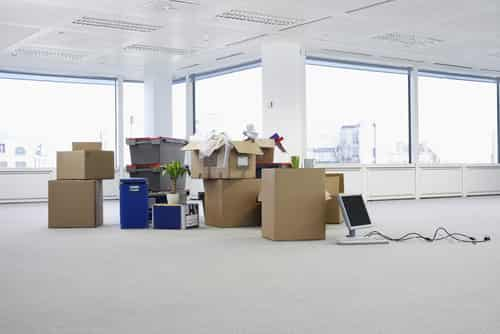 Efficient Office Movers