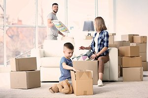 Why a Full Packing Service May Be Right for You