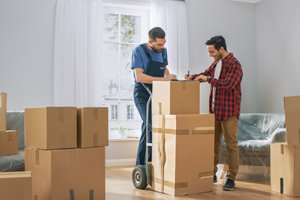 Questions to Ask a Moving Company for a Military Relocation