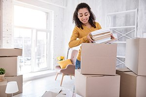 3 Things to Do Before the Moving Truck Arrives