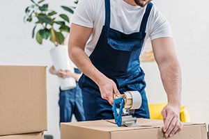 3 Items Packing Services Can Handle to Make Your Move Easier