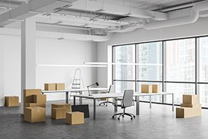 3 Common Questions about Business Moves