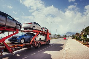 3 Factors to Consider During Automobile Transport