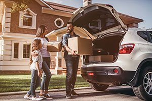 Car Packing Tips to Make Your Move as Efficient as Possible