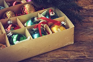 How to Pack Your Holiday Decorations for a Big Move