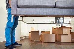 Organization Tips to Help Make Your Move as Efficient as Possible