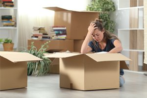 4 Ways to Avoid Losing Your Things During a Move