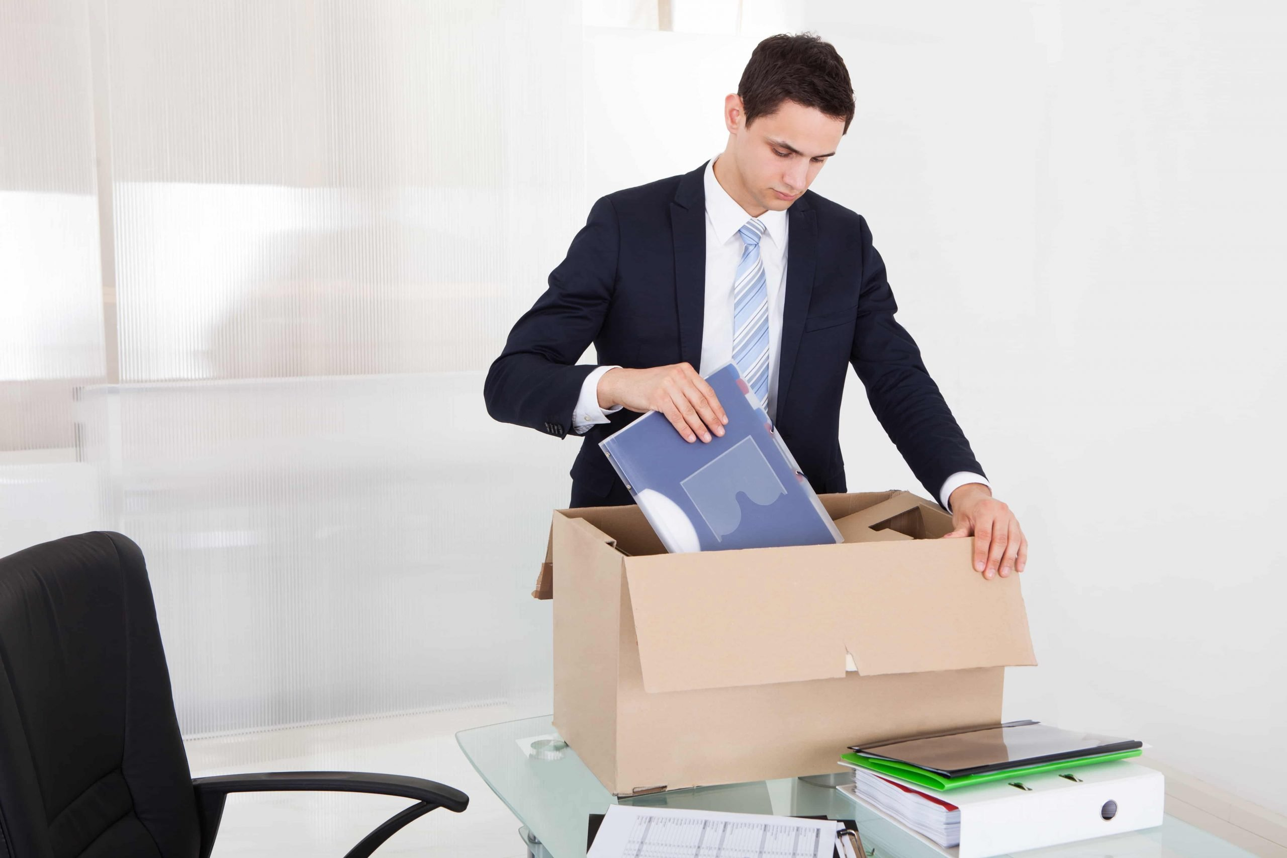 7 Tips to Simplify Your Office Relocation