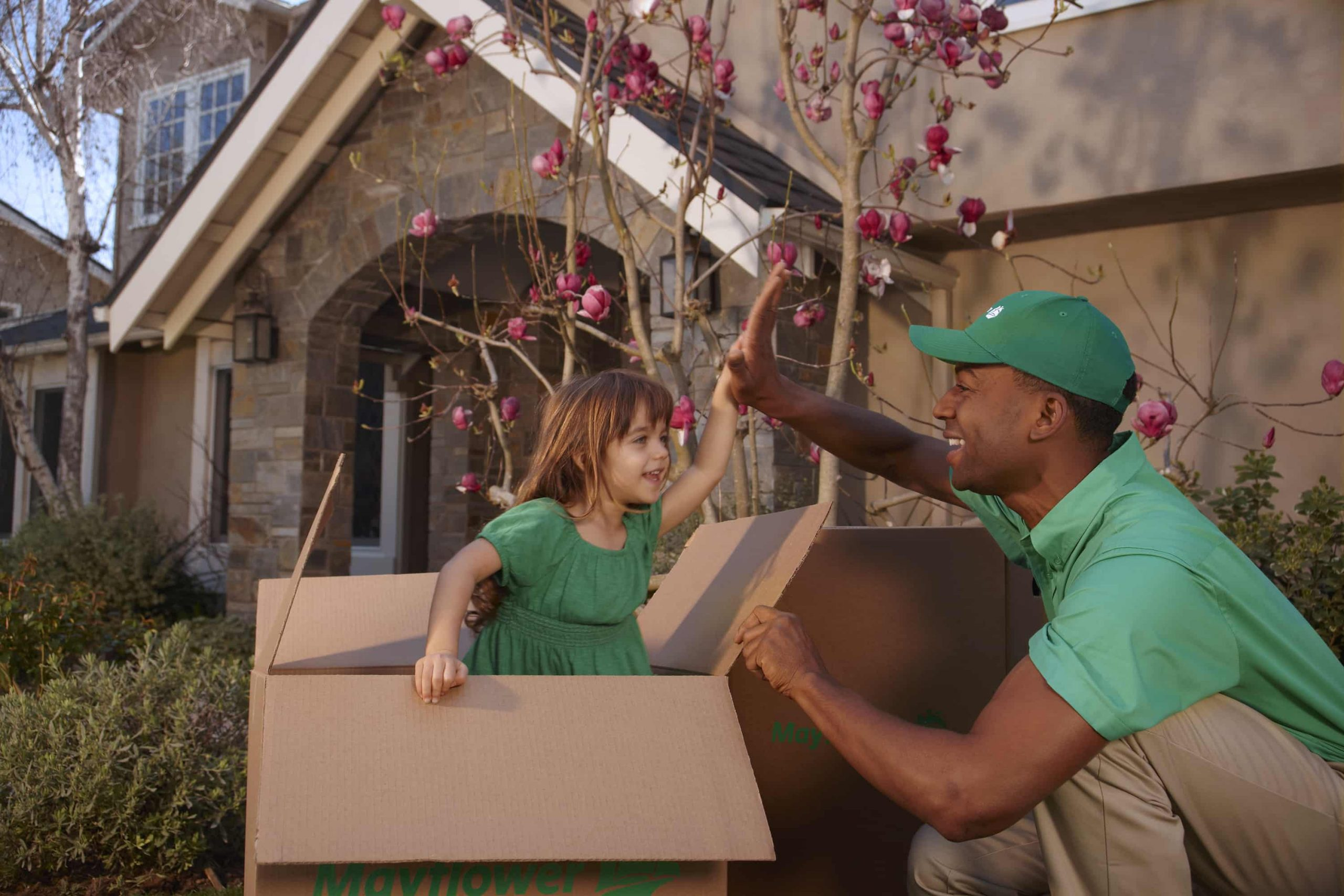 5 Benefits of a Full-Service Mover You May Not Know