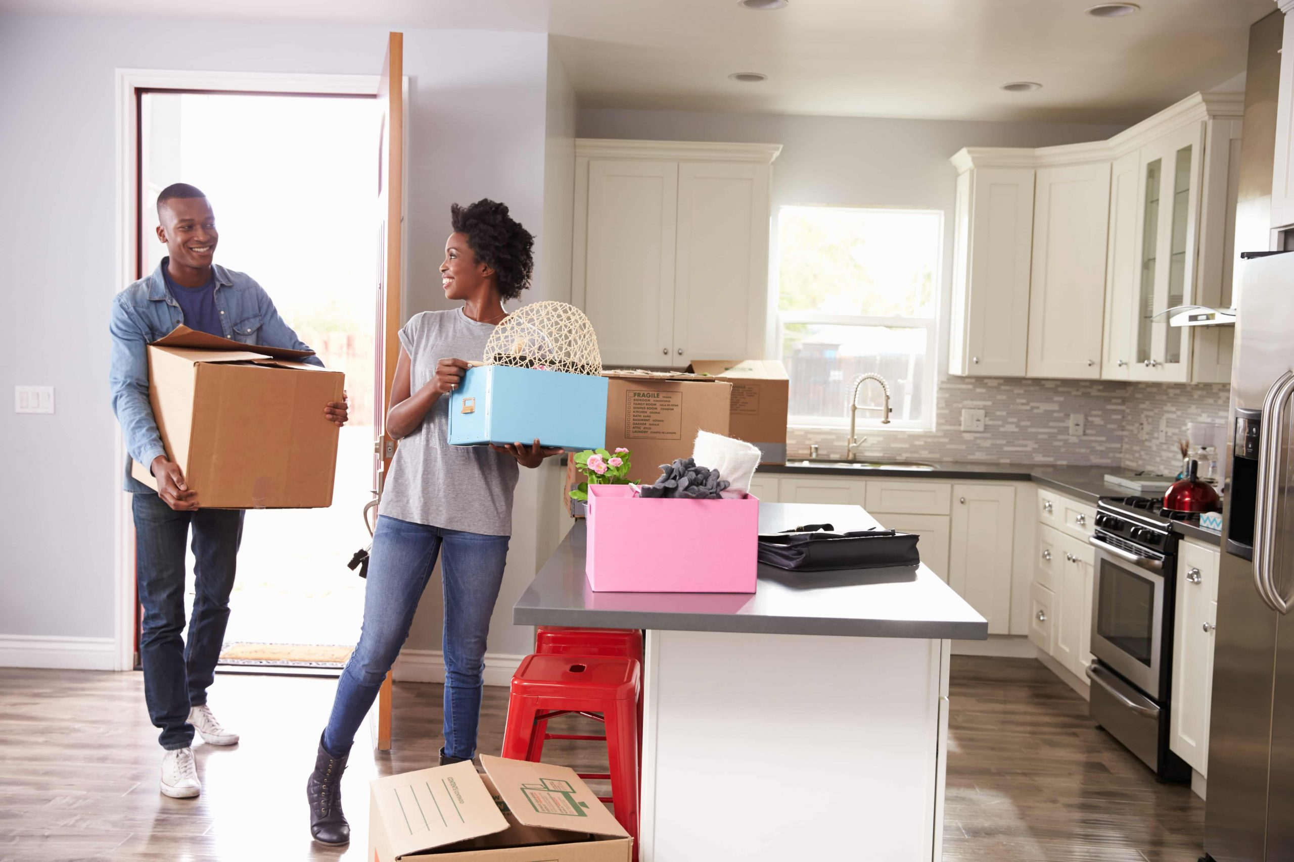 6 Foolproof Tactics to Get the Most out of Your Moving Company