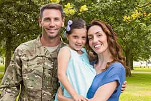 Pointers for Moving in the Military