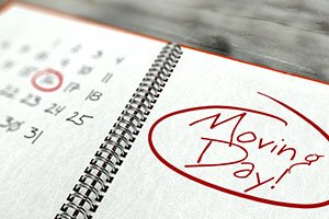 Implementing a Moving Calendar: What New Homeowners Should Know