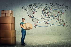 Three Tips for Moving Internationally with Ease
