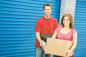 How Do I Know How Large of a Storage Unit I Need?