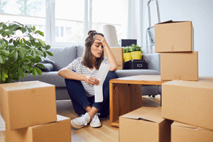 3 Mistakes You Don't Want to Make During Your Next Move