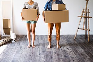 How to Make Moving Long Distance Feel Like Moving Just Down the Block