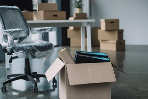 A Complete Guide to Office Relocation