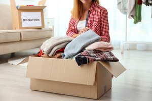 Tips and Tricks on Packing Clothes for a Big Move