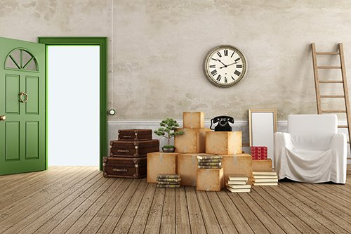 How Far in Advance Should You Start Planning a Residential Move?
