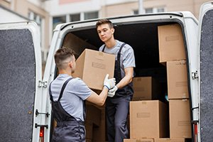 What to Expect from a Professional Moving Company