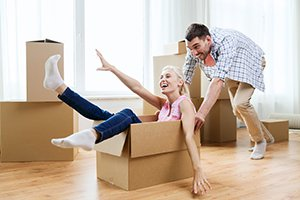Three Things to Do After You Move