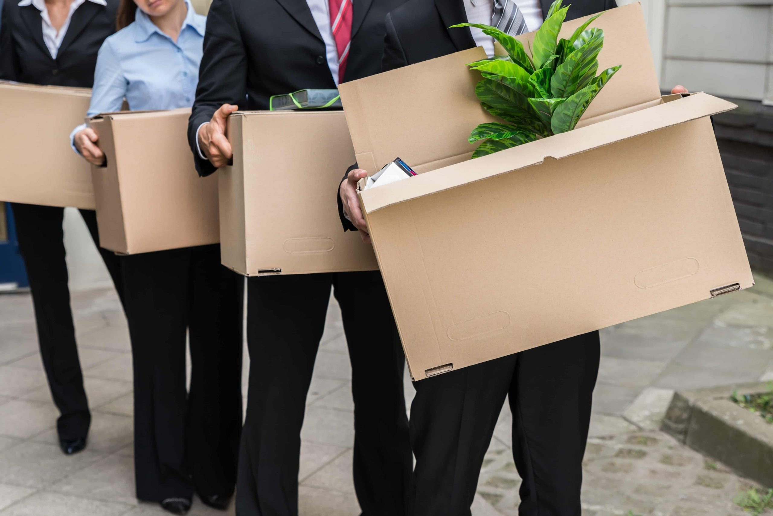 What Tax Deductions Are There for Relocating a Business?
