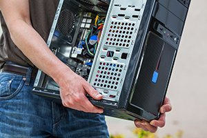 Three Benefits of Leaving Your Technology Moving Needs in the Hands of the Pros