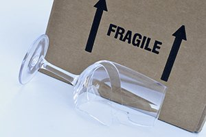 Three Steps for Dealing with Damages During Your Move