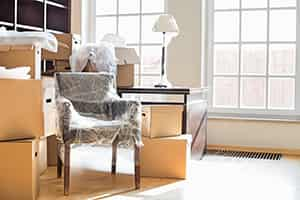 What Should I Do to Prepare My Furniture and Appliances for My Move?