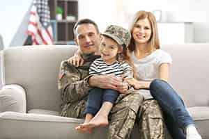 Rules for Moving in the Military