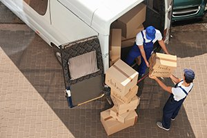 4 Foolproof Tips for a Cross-Country Move
