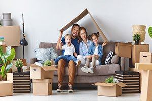 The Ultimate Moving Out-of-State Checklist
