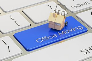 What All Does Commercial Moving Include