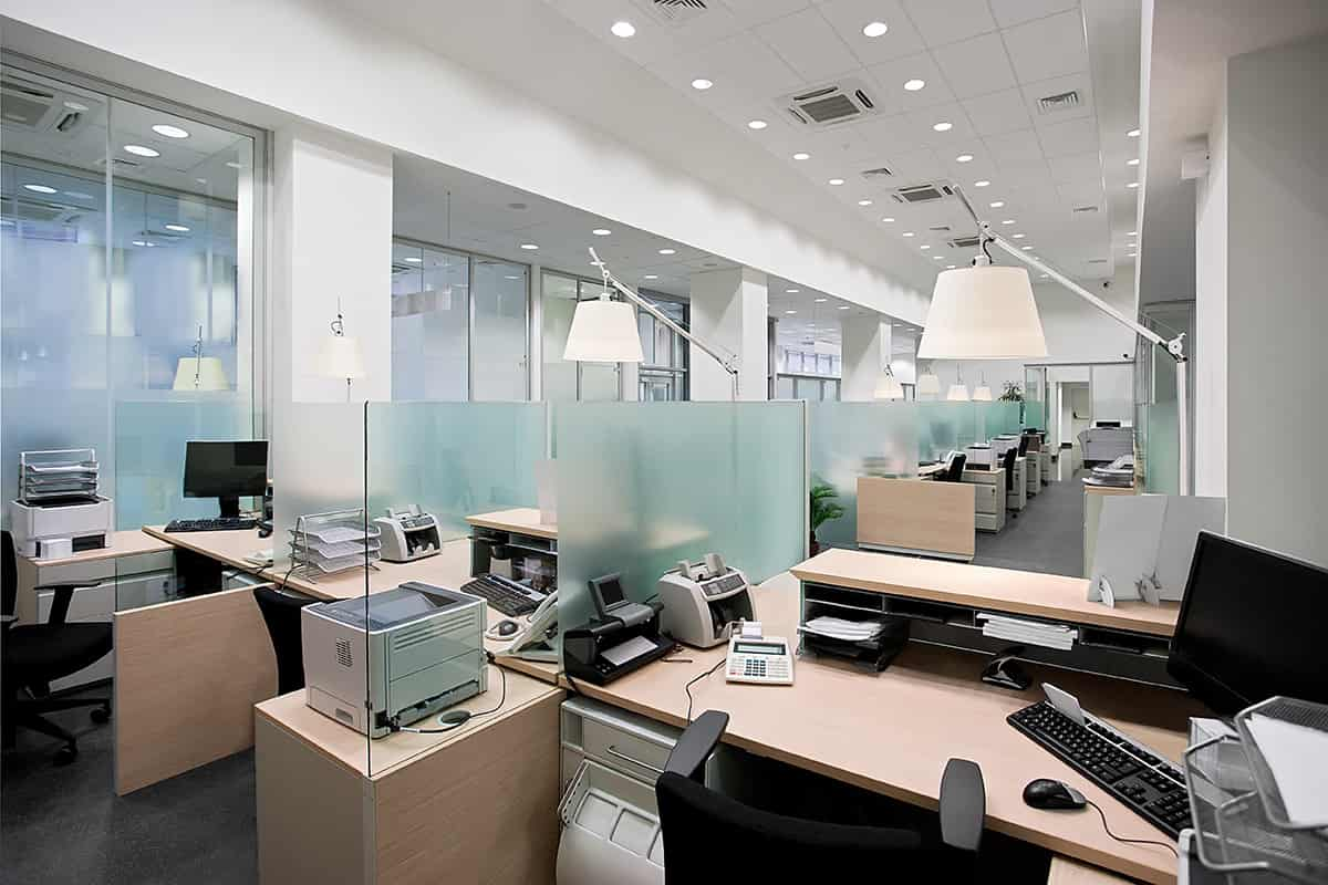 Checklist for Planning an Office Relocation