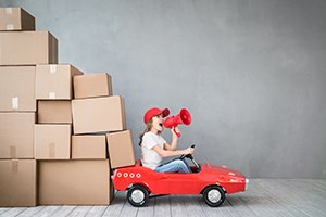 Two Tips for Moving Out of State