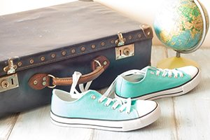 How to Pack Your Shoes for a Move