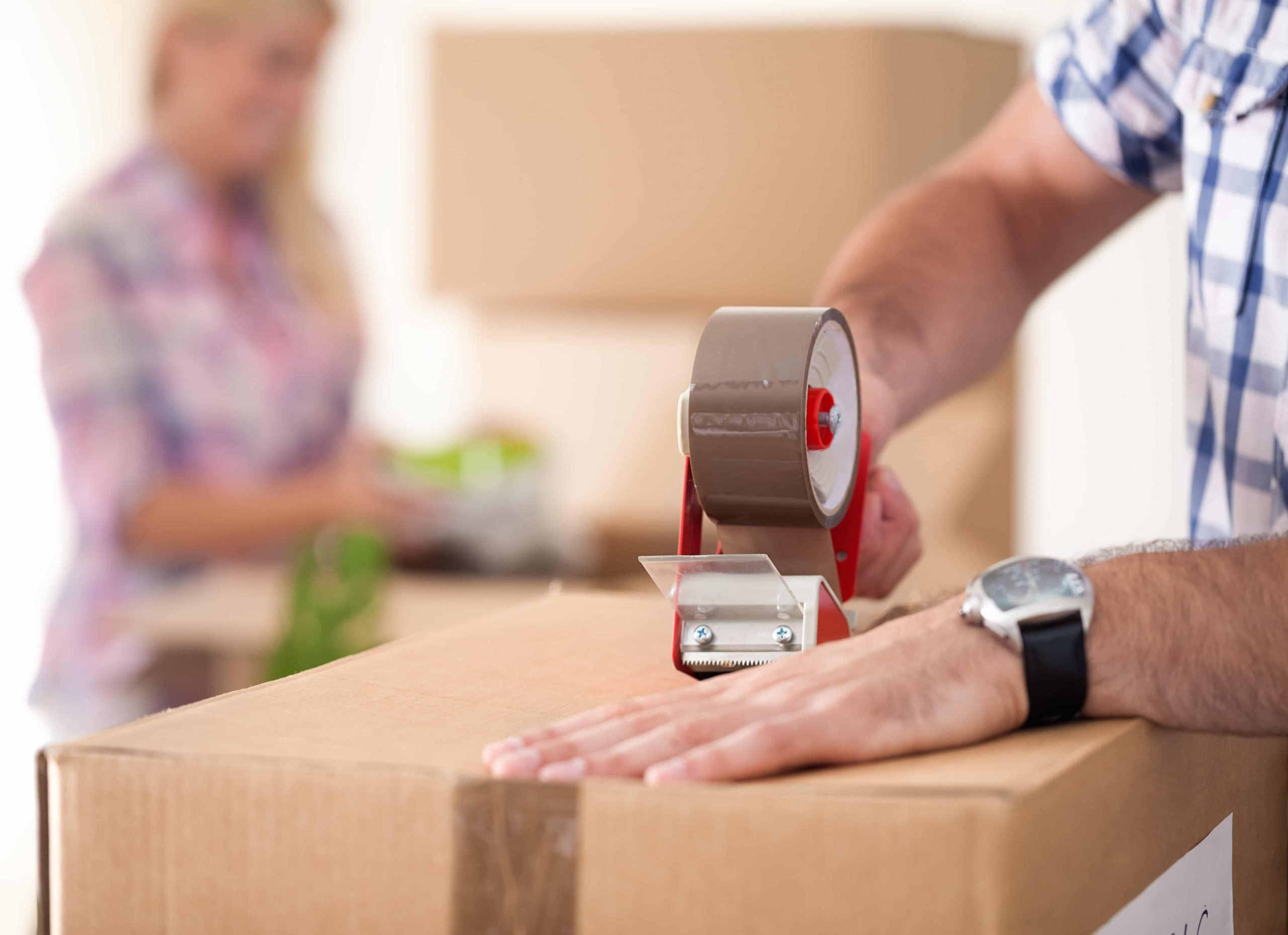 3 Packing Tips for a More Efficient Move