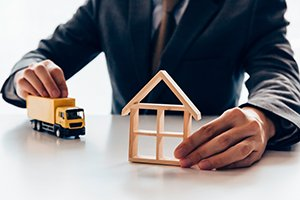 3 Benefits of Professional Packers for a Cross-Country Move